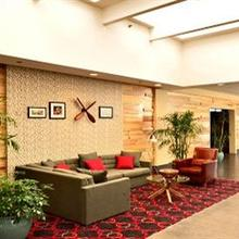 Four Points By Sheraton Pittsburgh Airport in Pittsburgh