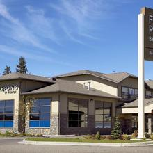 Four Points By Sheraton Prince George in Prince George