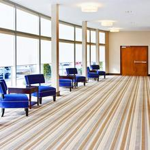 Four Points By Sheraton Raleigh Durham Airport in Tysonville
