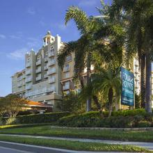 Four Points By Sheraton Suites Tampa Airport Westshore in Tampa