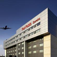 Four Points By Sheraton - Winnipeg International Airport in Winnipeg