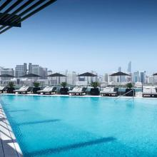 Four Seasons Hotel Abu Dhabi At Al Maryah Island in Abu Dhabi