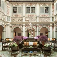Four Seasons Hotel Firenze in Florence