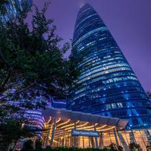 Four Seasons Hotel Guangzhou in Guangzhou