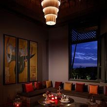 Four Seasons Hotel Marrakech in El Mahmid