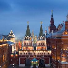 Four Seasons Hotel Moscow in Moscow