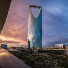 Four Seasons Hotel Riyadh in Riyadh