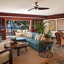 Four Seasons Resort Hualalai at Historic Ka'upulehu in Kailua-kona
