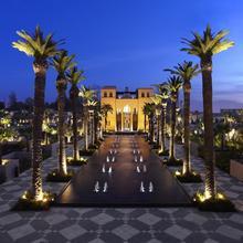 Four Seasons Resort Marrakech in Marrakech
