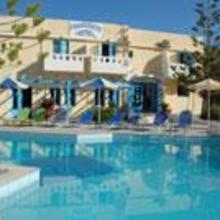 Fragiskos Hotel in Listaros