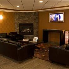 Franklin Suite Hotel in Fort Mcmurray