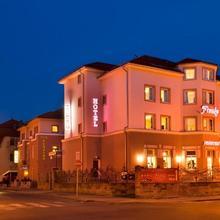 Franko Hotel in Sliac