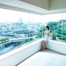 Fraser Residence Nankai Osaka in Osaka