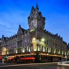 Fraser Suites Glasgow in Glasgow