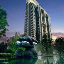 Fraser Suites Nanjing in Nanjing