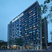 Fraser Suites Shenzhen in Shenzhen