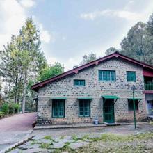 Fredy's Bungalow Near Nainital in Bhimtal