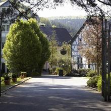 Freimühle Hotel-Restaurant in Oberahr