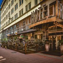 Freys Hotel in Stockholm