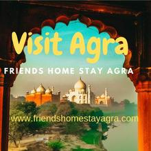 Friends Home Stay - Agra in Agra