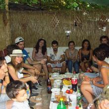 Friends Hostel in Grefoaicele
