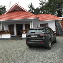 Friends Valley Home Stay in Idukki