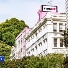 Frienz Backpacker in Auckland