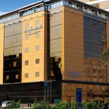 Frontel Jeddah Hotel Altahlia in Jiddah