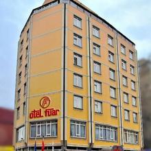 Fuar Hotel in Istanbul