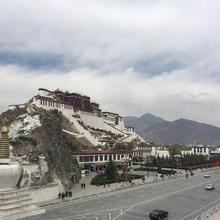 Fufanlin Hotel in Lhasa