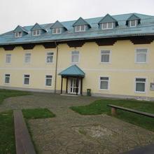 Fužinarska House in Crni Lug