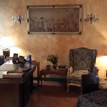 Full Apartment In Nefertiti Building - Roxy Heliopolis in Cairo