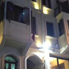 Fullhouse Residence in Beyoglu