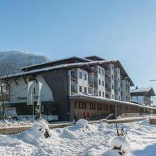 Funsport-, Bike- & Skihotelanlage Tauernhof in Wagrain