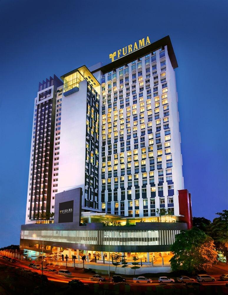 Furama Bukit Bintang in Kuala Lumpur