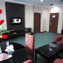Furaya Hotel in Pekanbaru