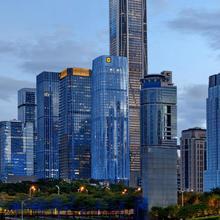 Futian Shangri-la Hotel Shenzhen in Shenzhen