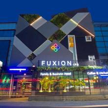 Fuxion Inn in Jakarta