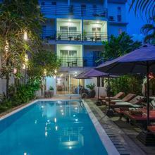 G&z Urban Hotel in Siemreab