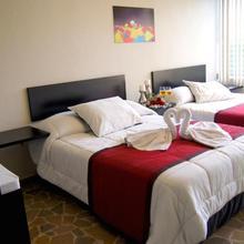 G Y V Hotels in Tegucigalpa