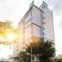 G2 Hotel Hatyai in Hat Yai