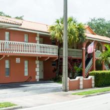 Gables Inn in Miami