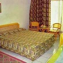Gaddis Hotel in Luxor