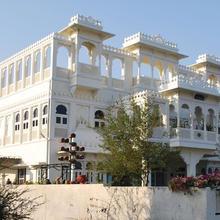 Gadh Ganesh Homestay in Udaipur