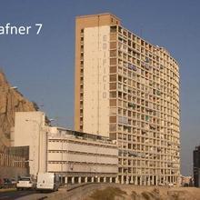 Gafner 7 in Alacant