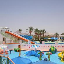 Gafy Resort Aqua Park in Sharm Ash Shaykh