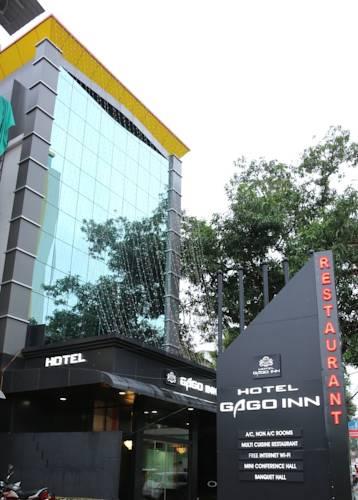 Gago Inn in Perumkulam
