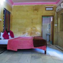 Gajju Palace Hotel in Jaisalmer