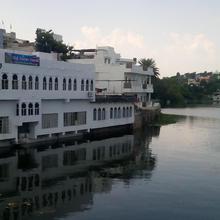 Gajkaran Haveli in Debari