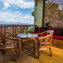 Galavilla Boutique Hotel & Spa in Kandy